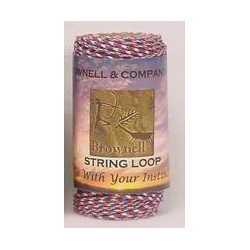 BROWNELL CORDINO PER SGANCIO LOOP MULTI 100FT