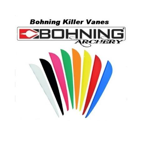 "BOHNING KILLER VANES 4"""