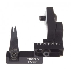 TROPHY TAKER REST SPRING STEEL 1 SH BK